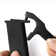 Magazine Disassembly Tool for Glock  Mag Plate Removal Tool  Glock Accessories