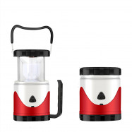 USB Rechargeable Camping Collapsible Portable for Emergency Lantern