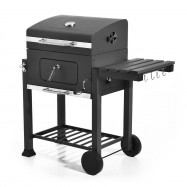 Outdoor Barbecue Stove Charcoal Oven BBQ Grill