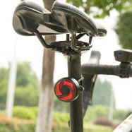 Smart Brake Bicycle Riding Taillights