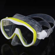 WHALE MK - 100 Diving Mirror