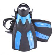 WHALE FIN - 200 Snorkeling Fins Streamlined Design