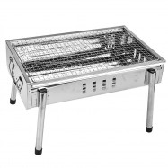 Seashore KL - 10 BBQ Grill Outdoor Stove Portable Household Oven