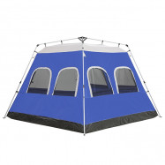 HUILINGYANG Outdoor Oxford Cloth Automatic Tent