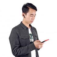 ZEEPIN i7R Car Wireless Single Right Ear Bluetooth Earbud