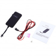 GT02A Car Auto Electric Motorcycle GPS Tracker Locator GSM GPRS Tracking System