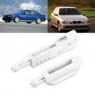 Plastic Headlamp Repair Kit for BMW 5-Series E39 1995 - 2000