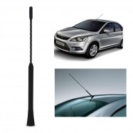 9 inch Universal Automobile Radio Antenna Aerial Whip Mast