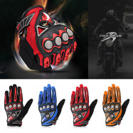 PROBIKER MCS - 23 Motorcycle Racing Gloves