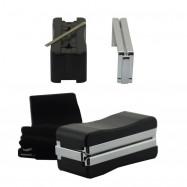 Universal Car Windshield Wiper Blade Repairer Vehicles Polishing Cleaner Restorer