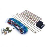 Car Central Locking Power 4 Door Lock System Kit
