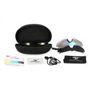 ROBESBON TR90 Polarized Sport Goggles