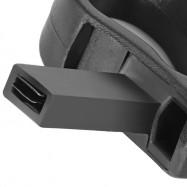 Front Seat Tilt Release Pull Handle