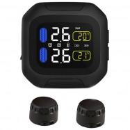CAREUD M3 - WI - H Wireless Tire Pressure Monitoring System External Sensor Set