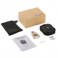 LEKEMI TK905 Strong Magnet GPS Real Time Tracking System