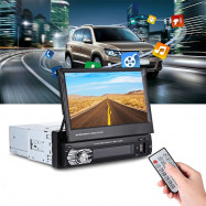 RM - GW9601G Car Multimedia Player GPS European Map