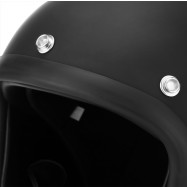 T001 Motorcycle Vintage Open Face Helmet for Riding