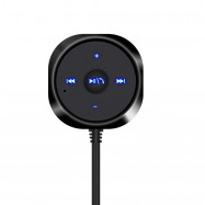 Wireles Bluetooth Receiver 3.5mm AUX Audio Music Receiver Car Charg
