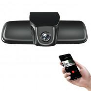 Junsun S200 WiFi Dashcam Auto DVR Kamera HD 1080p Video Recorder