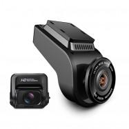 JunsunS590 4k Ultra HD WiFi Car Dash Cam 2160p 60fps ADAS Dvr with 1080p