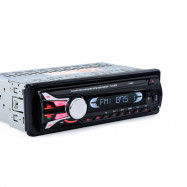 1188B 12V Detachable Front Panel Car Audio Stereo FM Bluetooth V2.0 USB SD Mp3 Player AUX Mic Hands-free with Remote Control
