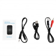B6 2-in-1 Bluetooth Wireless Audio Transmitter / Receiver