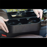 Car Cup Holder Universal Portable Multifunction Car Interior Organizer