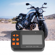 DV188 Motorcycle Driving Recorder New Waterproof Lenses