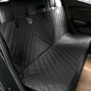 TIROL T23770 Car Pet Rear Seat Water Resistant Non-slip Cover