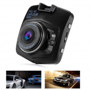 AutoLover H400 HD Car Driving Recorder 170 Degree Lens
