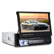 RM - GW9601 Car Multimedia Player with Bluetooth FM Radio