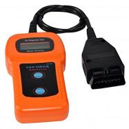 C27 OBDII Mini Car Diagnostic Scanner Scan Tool Code Reader