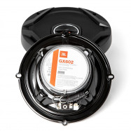 JBL GX602 Pair of Car 6.5 inch 60 - 180W Coaxial Two-way Stereo Speaker