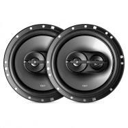 JBL CS763 Pair of 6.5 inch 45 - 135W Coaxial Three-way Car Speakers