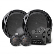 JBL CLUB - 6500C 6.5 inch 60 - 180W Two-way Car Speakers System