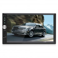 7012B Car Multimedia MP5 Player with Remote Controller Camera
