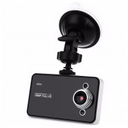 Car Portable 1080P Full HD DVR Night Vision Driving Recorder Car Display