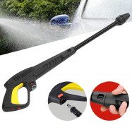 High Pressure Fast Plug-in Car Wash Spray Water Gun for LAVOR VAX BS