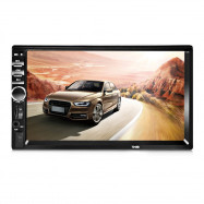 7018B 7 inch Car Multimedia MP5 Player Bluetooth FM Radio Tuner