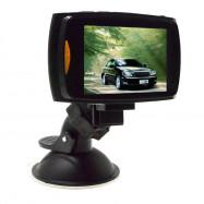Driving Recorder Full HD LCD DVR Dashboard Cam Camera Night Vision