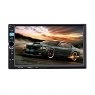 8702 Car Stereo MP5 Player 7 inch Touch Screen 2 Din In-dash Bluetooth Audio Multimedia System