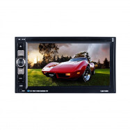 6.2 inch 2 Din Android Car DVD Player HD Touch Screen