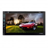 6303 WiFi Model Android 6.0 6.95 inch Full Touch Screen Universal Car DVD Player Stereo GPS Navigation Camera