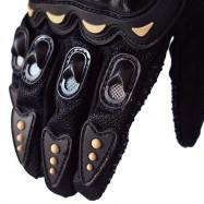 PRO-BIKER  MCS-01C Motorcycle Off-road Full Finger Knight Gloves