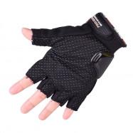PRO-BIKER MCS-04C Motorcycle Half Finger Gloves
