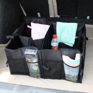 Multifunctional Folding Car Backup Storage Box