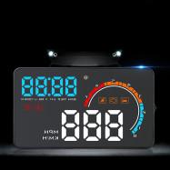 Autodragons HUD Car Head up Display Universal Digital Projector