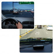 M8 LED Car HUD Head-up Display