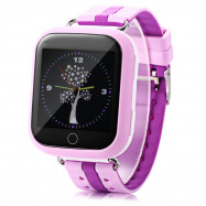 Q750 Kids Safety Monitoring GPS Intelligent Smart Watch