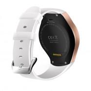 CACGO KS2 1.3 inch Smartwatch Phone MTK2502 Pedometer Sedentary Remind Sleep Monitor Anti-lost
